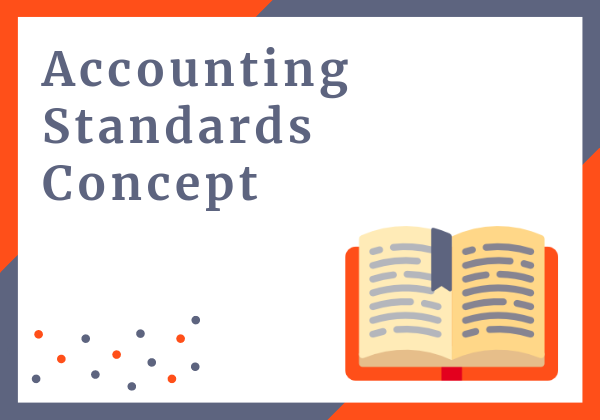 Accounting Standard concepts (F)