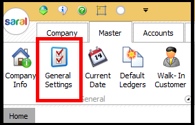 How to Digitally Sign Invoice in Saral 1