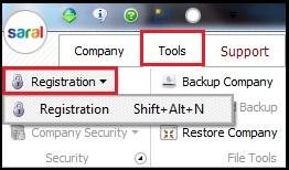 1.Registration renewal-Tools