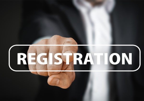 Registration renewal - F