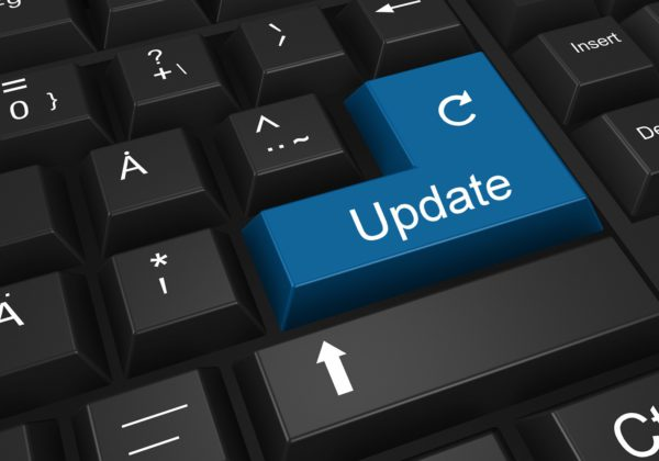 Saral software update - F