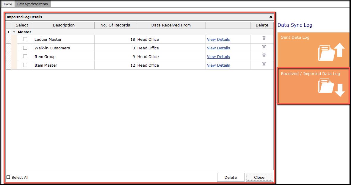 5. data synchronization-Imported