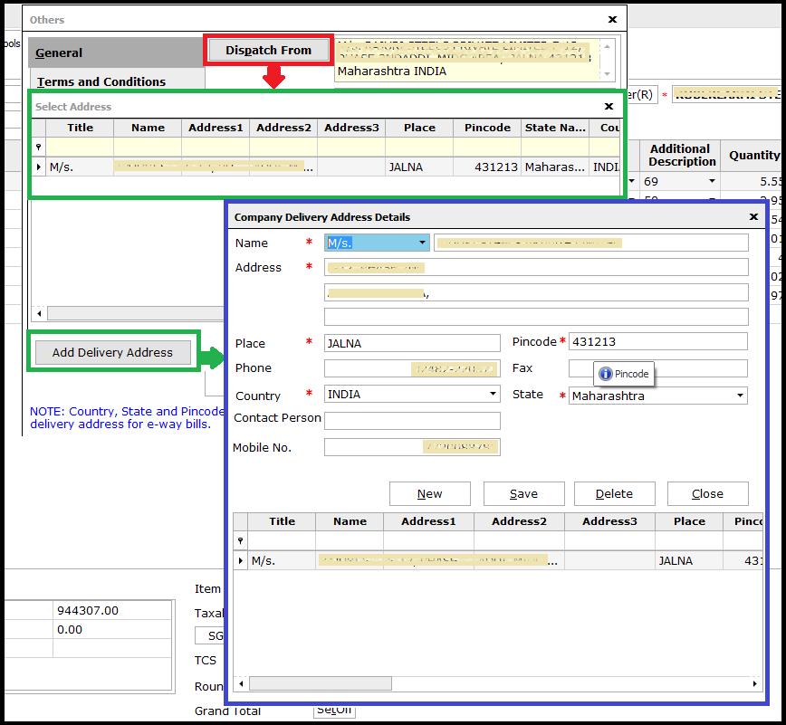 10. E-invoicing-address