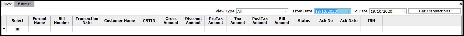 16. E-invoicing-inventory